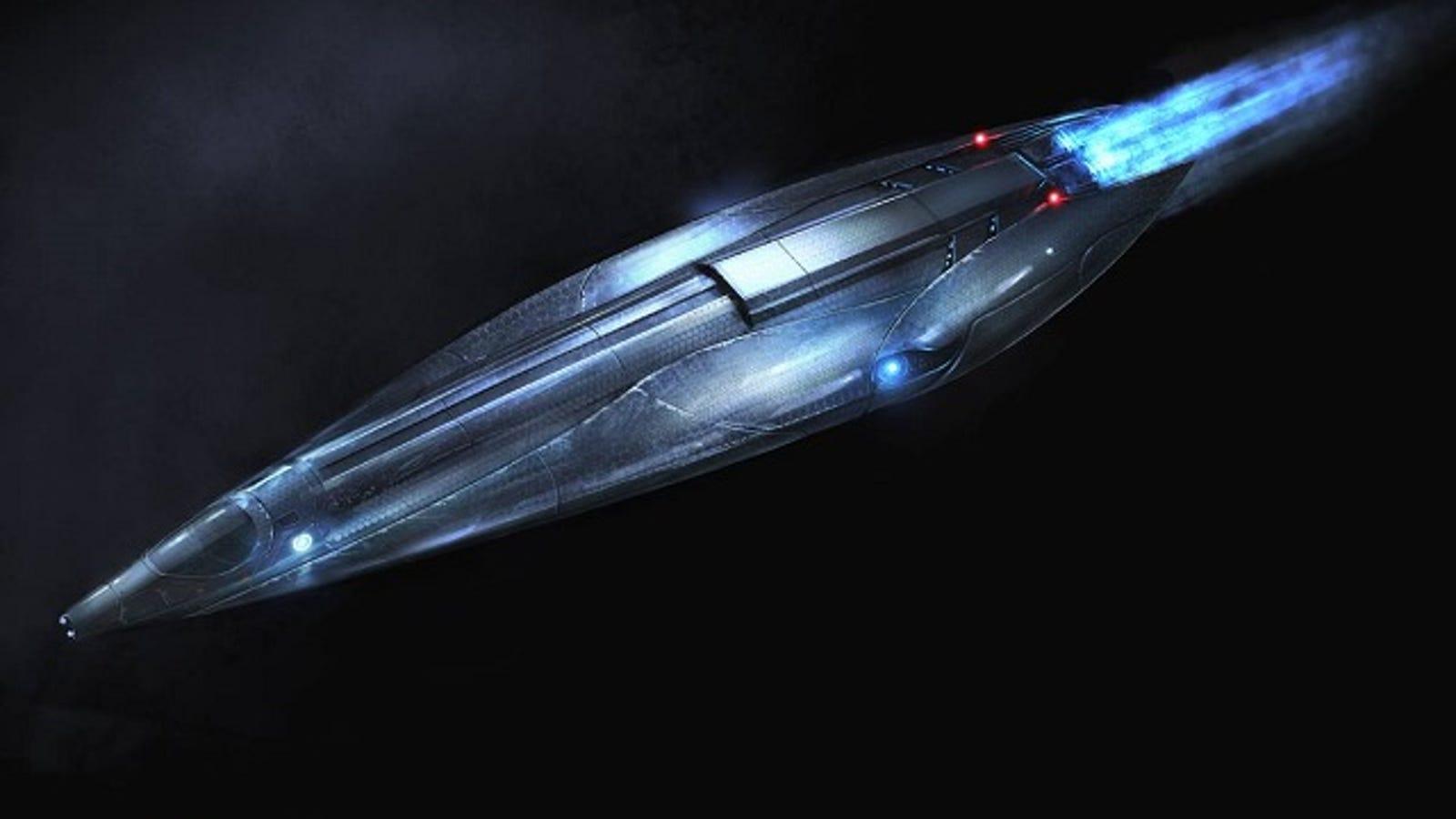 X Men Days Of Future Past Concept Art Shows The Future X Jet S Beauty