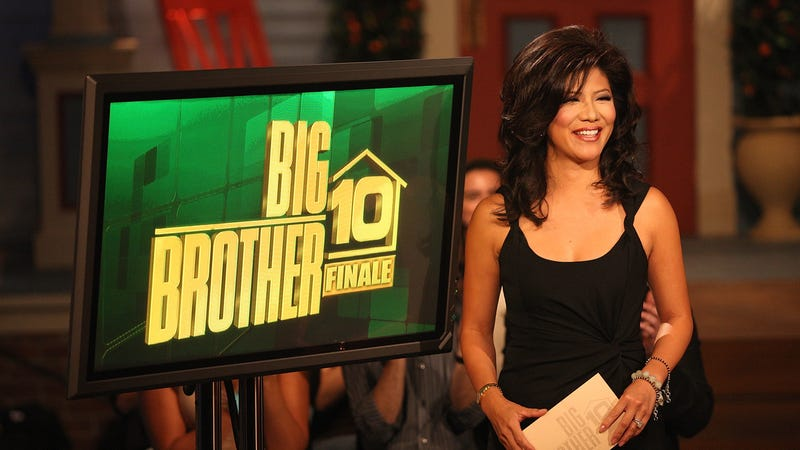 Expect The Unexpected: CBS Announces Celebrity Edition Of 'Big Brother'