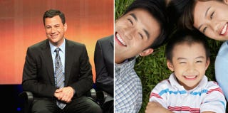 Jimmy Kimmel (Frederick M. Brown/Getty Images); generic image (Thinkstock)