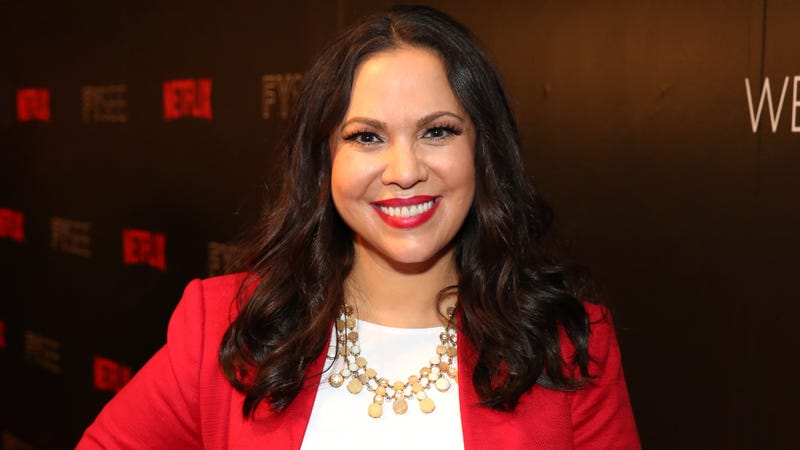 One Day At A Time's Gloria Calderón Kellett on the show's funniest, most compassionate season yet