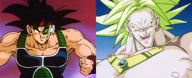Illustration for article titled Dragon Ball FighterZ's First DLC Characters Are Bardock And Broly