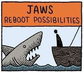 Illustration for article titled Some Brilliant Suggestions For A Jaws Reboot