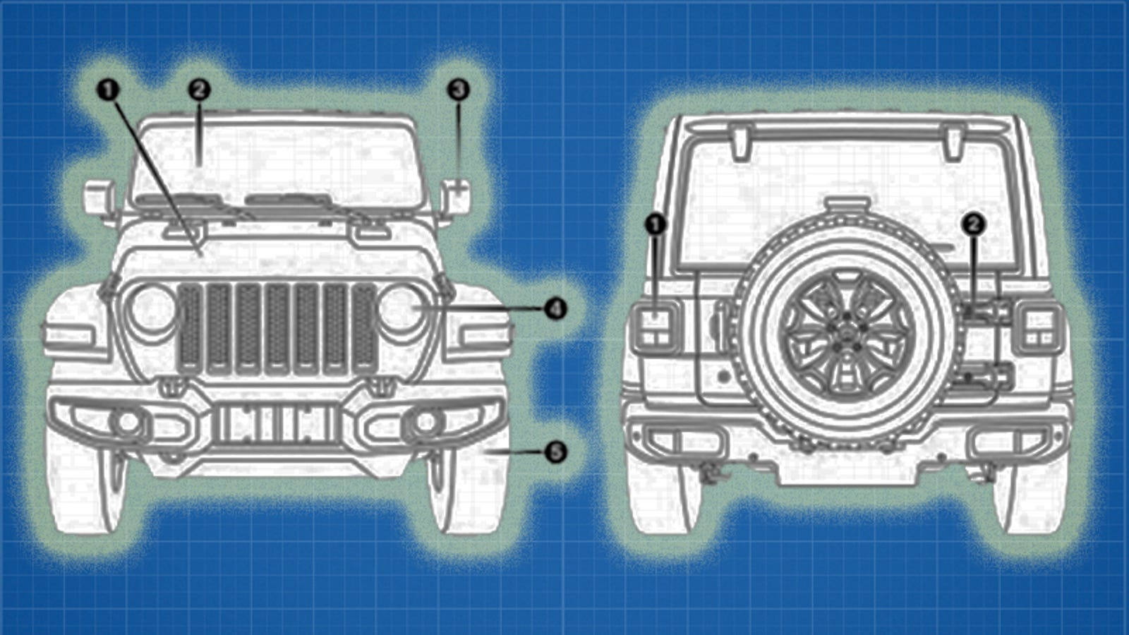 The Most Interesting Stuff We Found In Leaked 2018 Jeep Wrangler Owner S Manual
