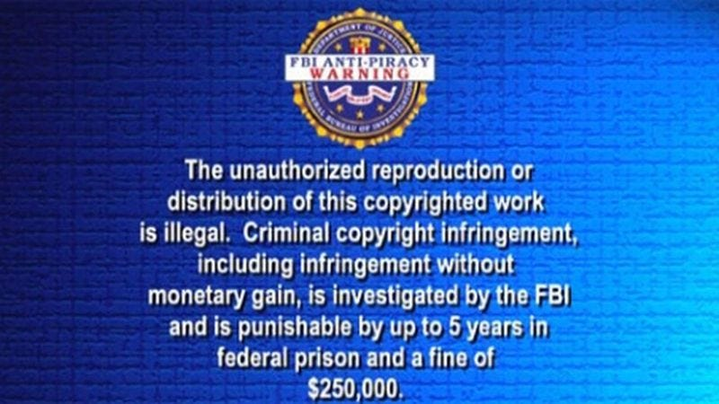 Illustration for article titled A Department Of Labor employee sold bootleg DVDs out of a government office
