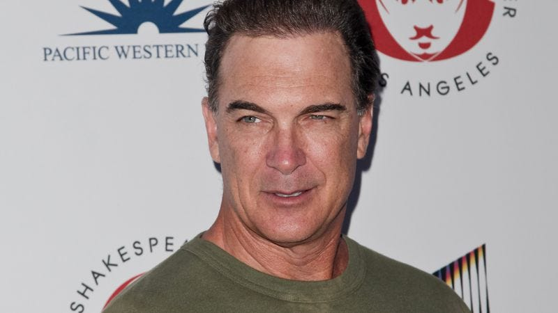 """Illustration for article titled Patrick Warburton will do """"something special"""" on Amazon's The Tick"""