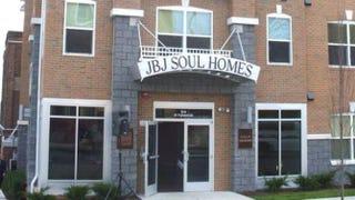 JBJ Soul Homes in PhiladelphiaJBJ Soul Foundation