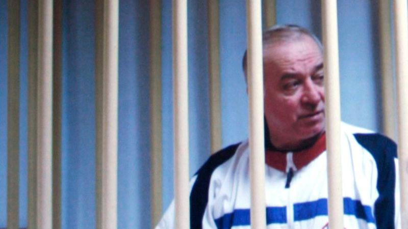 Illustration for article titled Sergei Skripal, Former Spy Poisoned With Novichok, Released From Hospital But Still Recovering