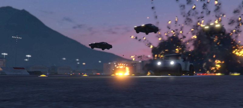 GTA Online Has Become An Incredible, Ridiculous Playground For The Rich
