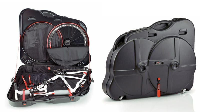 Illustration for article titled Fly Your Bike Across the World with This Tough Case