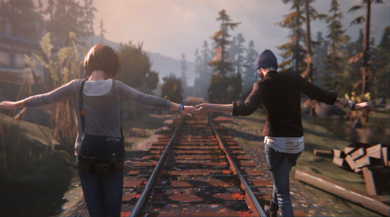 Illustration for article titled I Hope This Theory About Life Is Strange's Last Episode Is Wrong