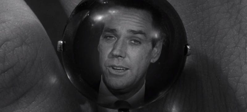 The Complete Twilight Zone Marathon Viewer's Guide