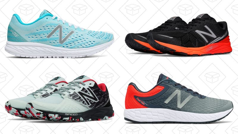 50% off footwear for men and women
