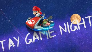 Illustration for article titled TAY Game Night: MK8 (Wii U)