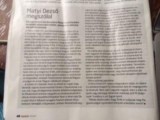 Illustration for article titled Szegény! Matyi! Dezsőben! Megpattant! Valami!