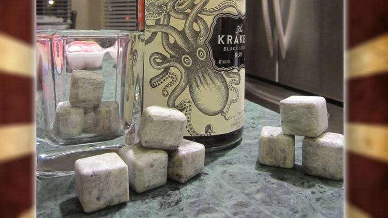 Make Your Own Whiskey Stones from Raw Soapstone