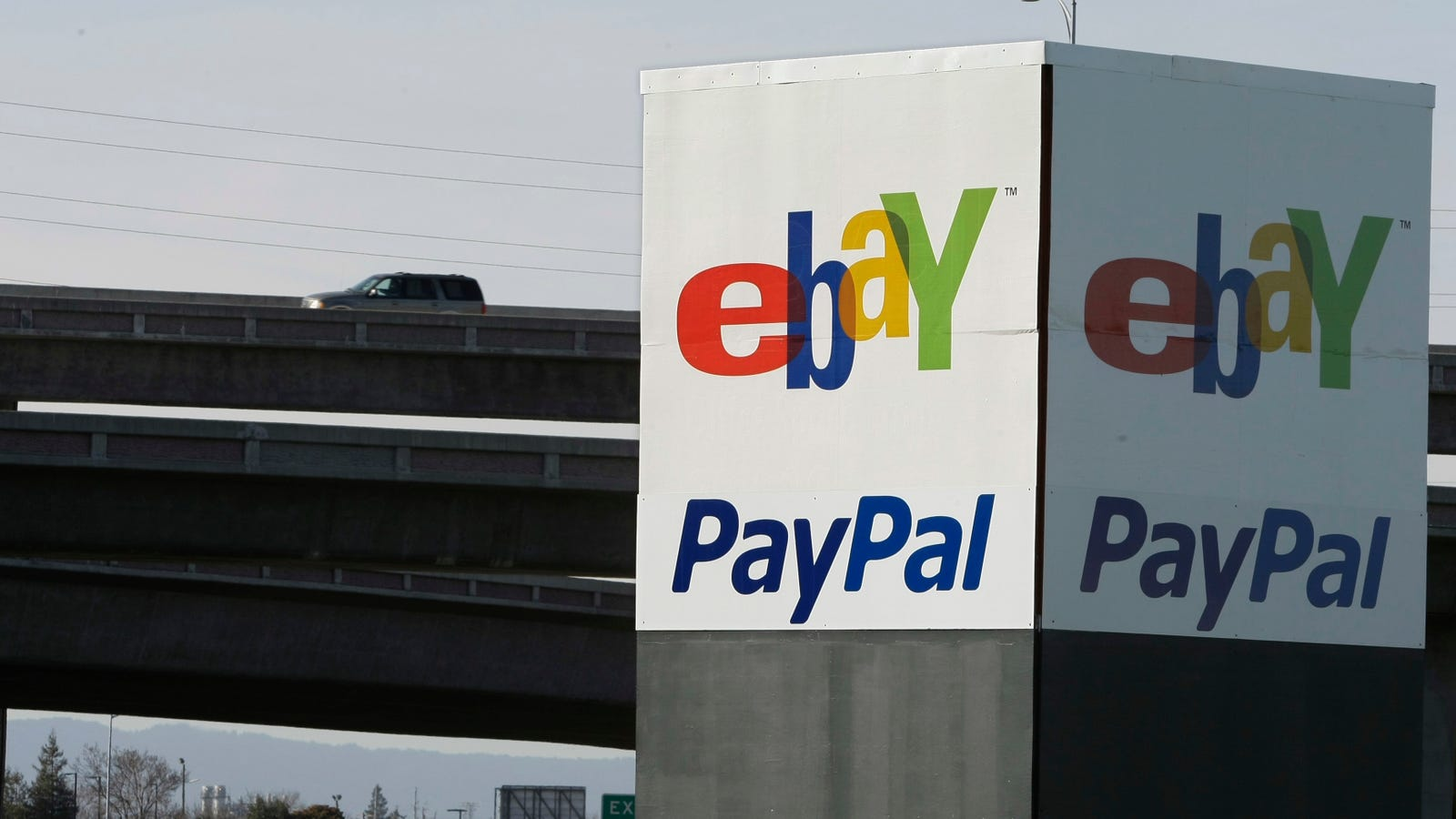 Ebay Is Finally Breaking It Off With PayPal, Which Is Doing
