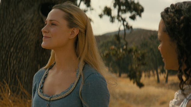 Dolores' Westworld Finale Arc May Be Just the Beginning