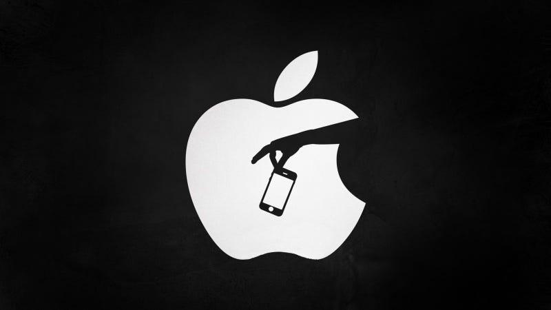Illustration for article titled Por qué deberías tener cuidado con tus mensajes de texto si te roban el iPhone
