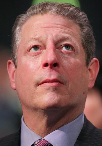 Illustration for article titled Al Gore Sexual Assault Case Reopened