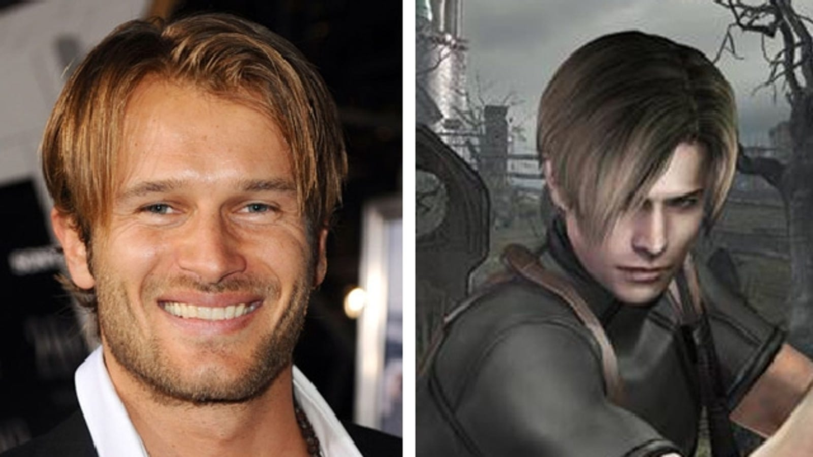 next resident evil flick brings leon kennedy to the big screen