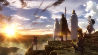 Illustration for article titled Arslan Senki's Second Episode Has Proven to Me its High Worth
