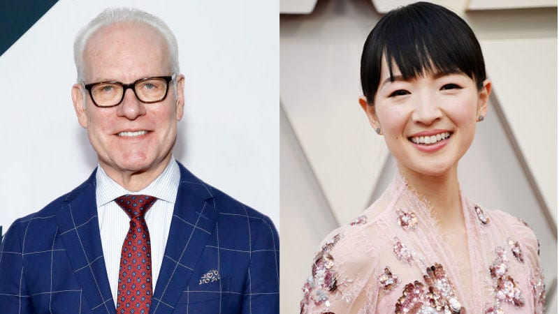 Illustration for article titled Do Not Ask Tim Gunn to Kondo Anything