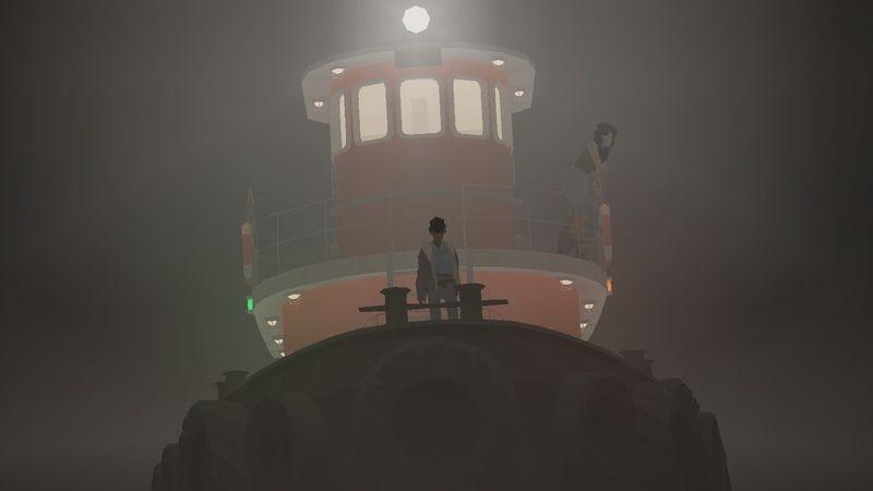 Screenshot: Kentucky Route Zero: Act IV/Steam