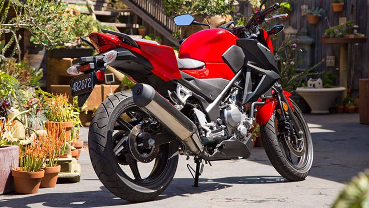 Honda Just Announced The Best First Motorcycle Ever