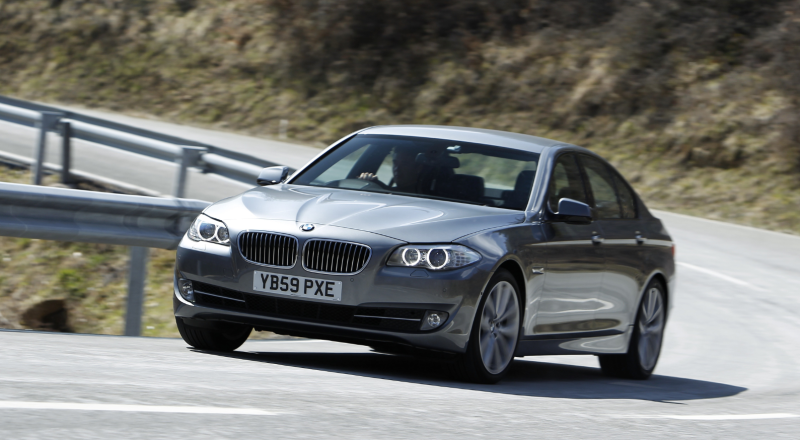 Illustration for article titled BMW 5 Series: Jalopnik's Buyer's Guide