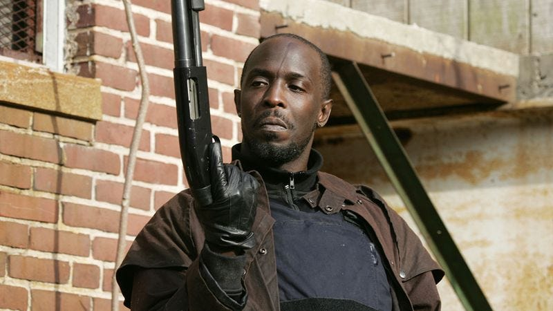 Illustration for article titled HBO gangster Michael K. Williams to play gangster for HBO