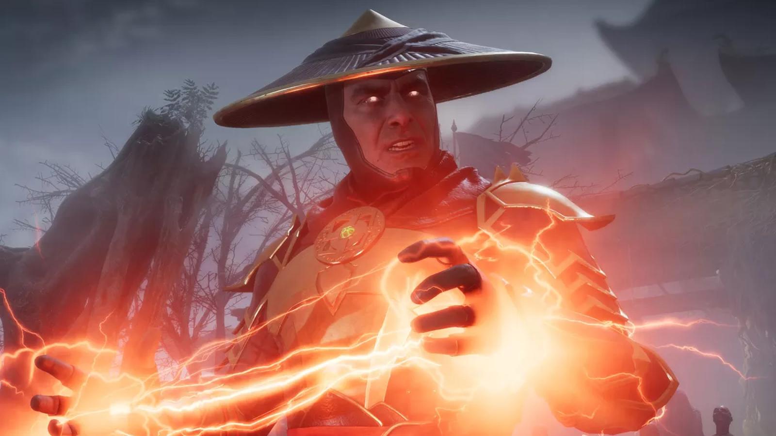 Mortal Kombat Has Cast More of Its Lead Roles