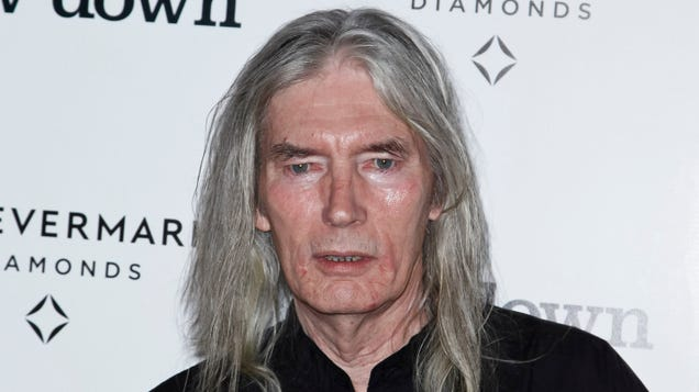 R.I.P. Billy Drago, Untouchables villain and prolific character actor