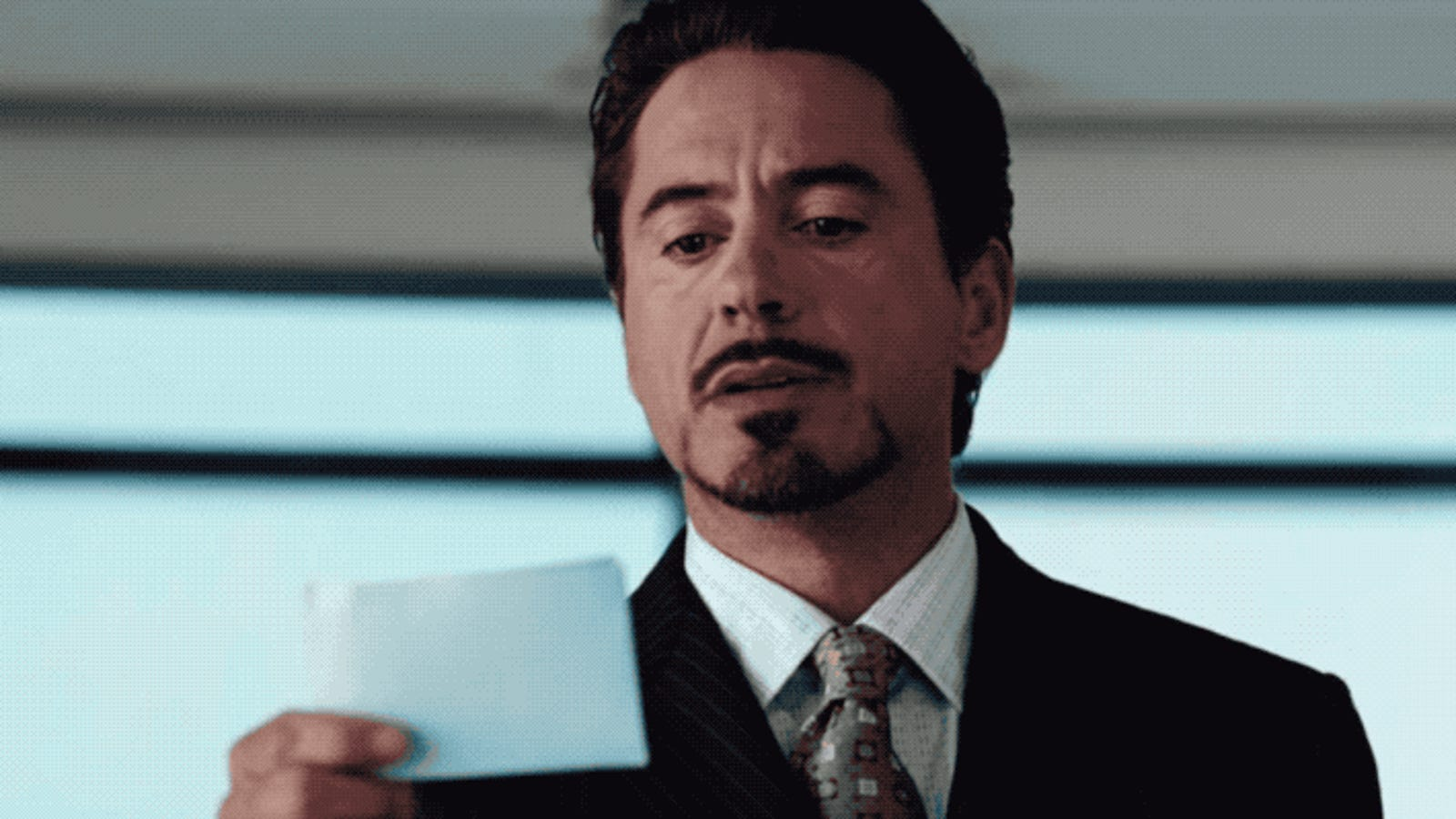 Esta pequeña frase improvisada de Robert Downey Jr lo cambió todo en el universo Marvel