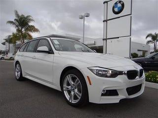Illustration for article titled O.k. BMW...