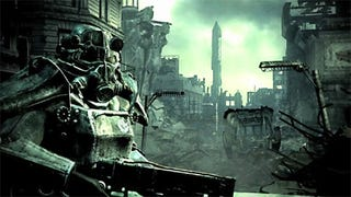 Illustration for article titled Fallout 3 Grabs Big-Name Composer For Soundtrack