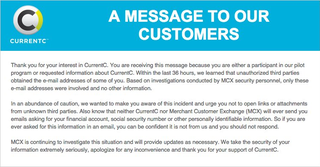 Illustration for article titled CurrentC, el rival de Apple Pay para pagos NFC, ya ha sido hackeado