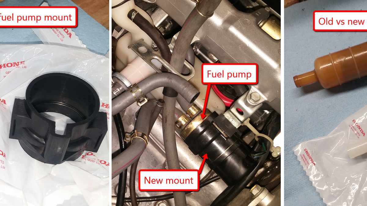 Here's Exactly What It Cost To Rebuild A 1993 Honda CBR900RR