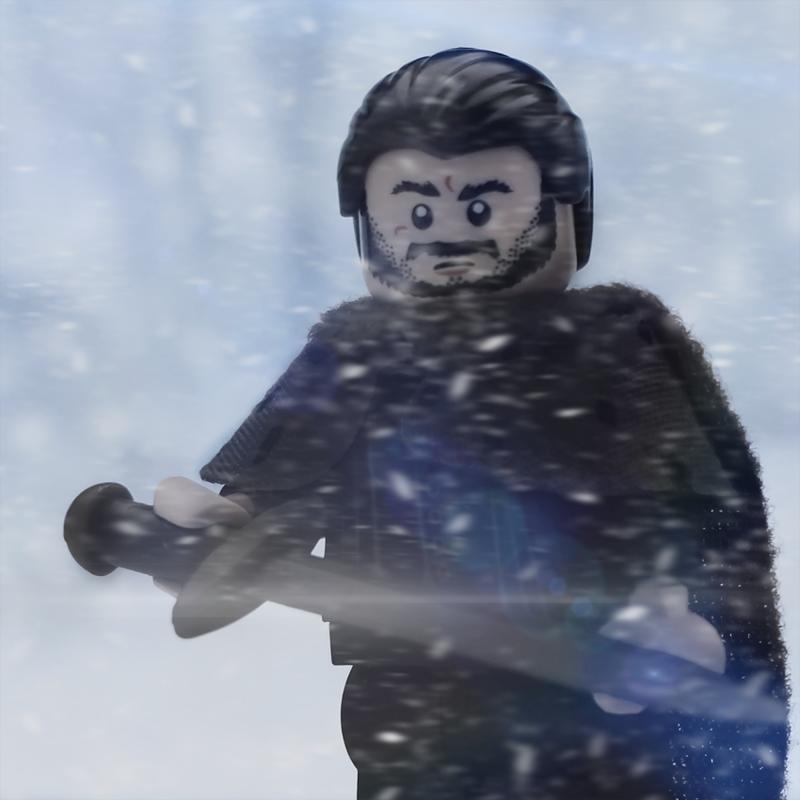 Llega un nuevo set de LEGO inspirado en Game of Thrones