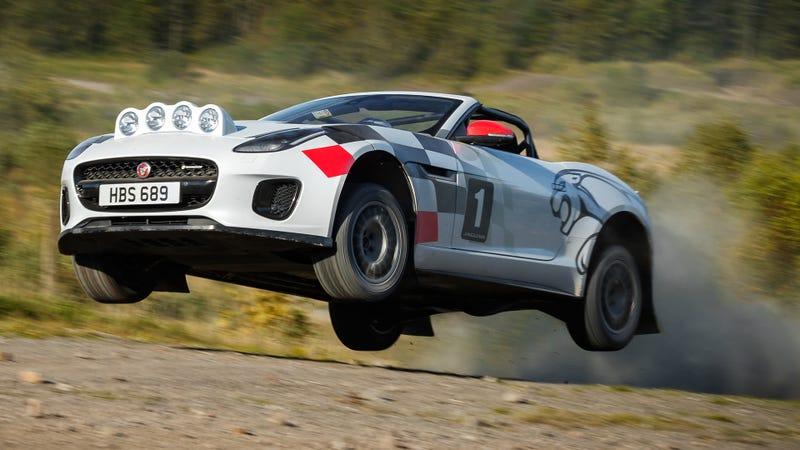 All Photos Credit: Jaguar