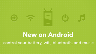 Illustration for article titled IF (formerly IFTTT) for Android Gets Battery Monitoring Channel and More