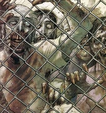 Illustration for article titled You could be a zombie on The Walking Dead TV series!