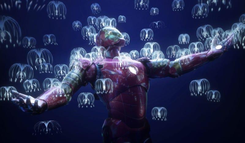Illustration for article titled La curiosa felicitación de James Cameron a Avengers: Endgame tras superar a Avatar como la más taquillera