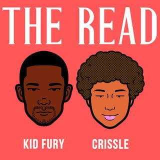 Illustration for article titled KidFury and Crissle Just Read Miley Cyrus For Filth And I Am Here For It