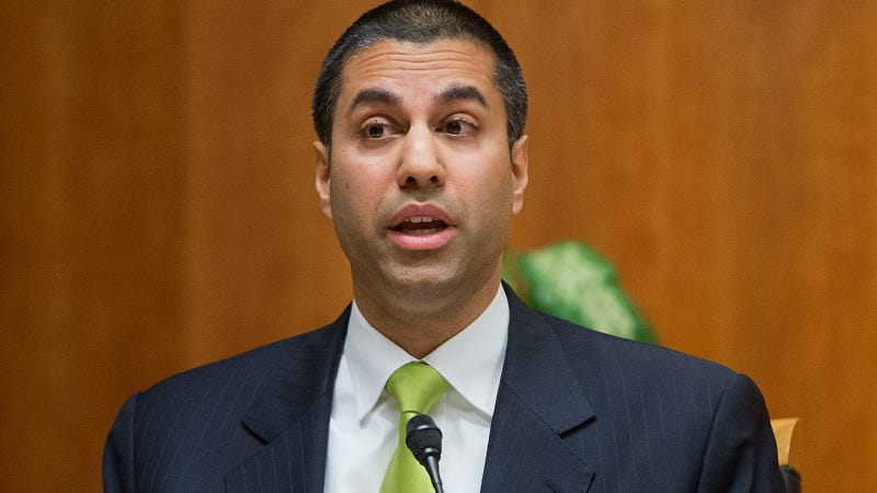 photo image FCC Commissioner Vows to Ignore Staff's 'Serious Concerns' About Net Neutrality and AT&T