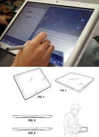 Illustration for article titled Apple's Son-of-a-Newton Might Be Asus Tablet PC