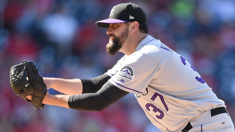 Pat Neshek Criticizes Zack Greinke for Backing Out on Autograph Agreement