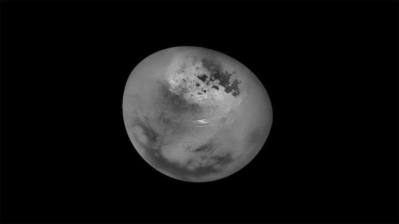 Imagen: NASA/JPL-Caltech/Space Science Institute
