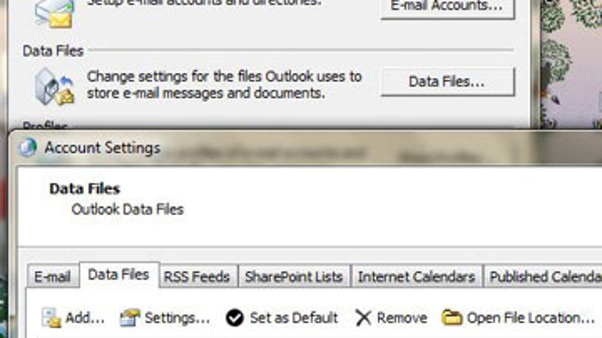How to Sync Your Desktop Email Client (Outlook or