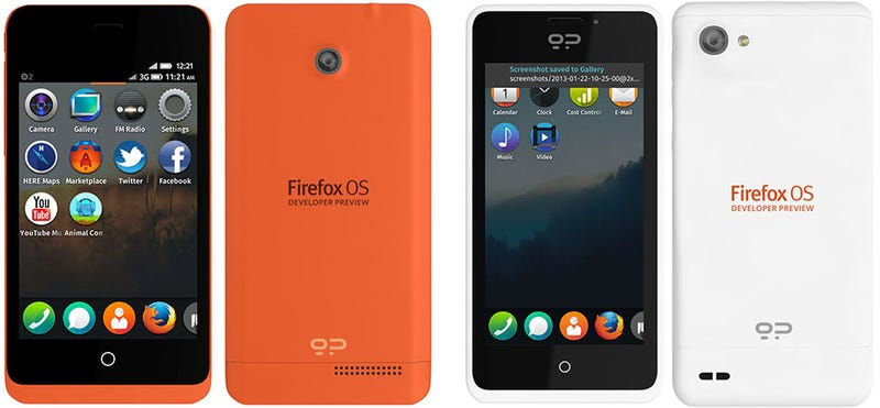 Illustration for article titled Firefox OS llegará en junio a Venezuela, Brasil  y España