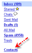 Illustration for article titled Track emails with the Gmail contact view